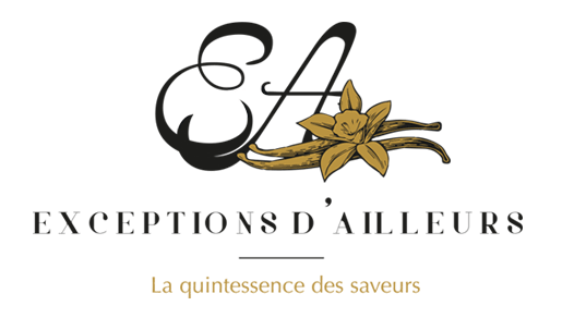 Logo de la boutique Exceptions d'Ailleurs