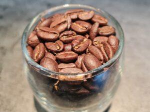 café bourbon pointu de la réunion coopérative