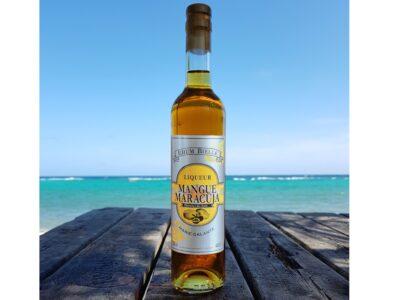 liqueur bielle mangue maracuja 50 cl