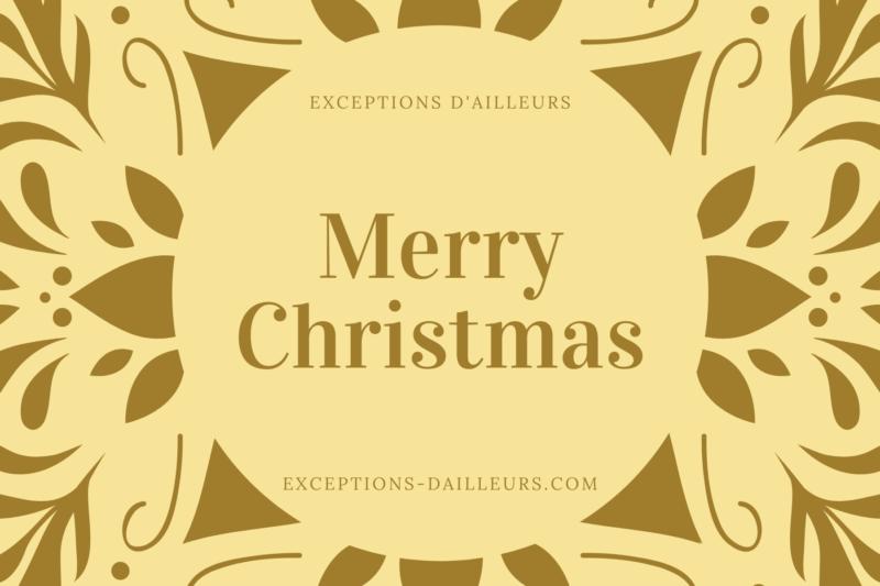carte cadeau exceptions d'ailleurs