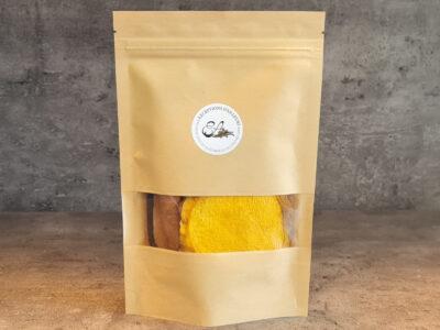 préparation rhum arrangé mangue