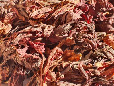 tisane bio hibiscus