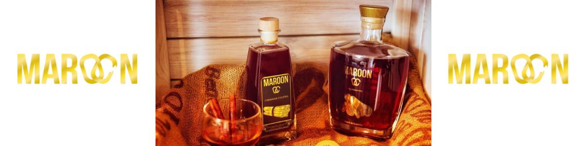 Maroon - Caribbean Spice Rum