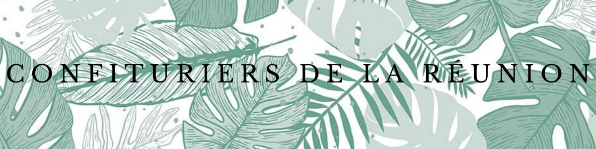 Les Confituriers de La Réunion
