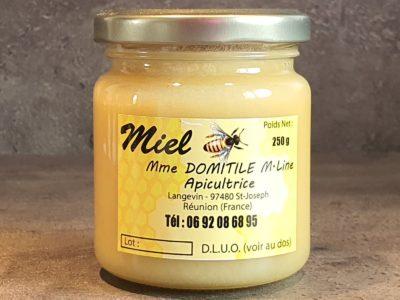 miel de letchi
