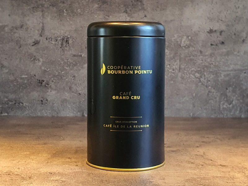 café bourbon pointu grand cru 2020