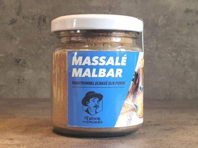 massalé malbar 105g