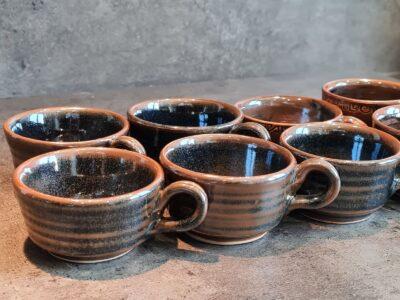 tasse en céramique